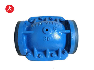 High Quality Air Operated Pinch Valve for Water Wholesale II