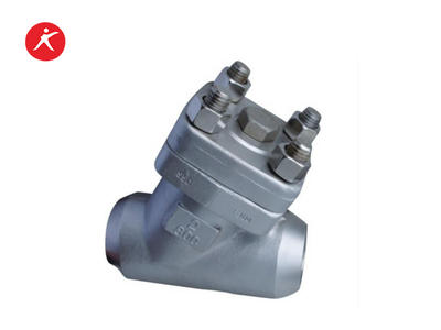High Pressure Y Type Industrial Steam Strainer For Water For Sale  (GL61H/W)